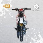 gamme bastos edition 2018 bp125c L50
