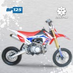 gamme bastos bike edition 2018 bp125