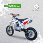 gamme bastos edition 2018 BS125C1417