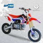gamme bastos bike 2018 BP140