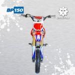 gamme bastos bike 2018 BP150