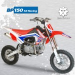 gamme catalogue bastos bike bp150sx