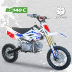 gamme edition bastos bike 2018 BS140C