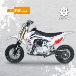 gamme bastos edition 2018 bs70mini