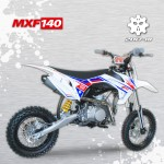 gamme bastos bike 2018 MXF140