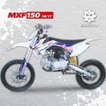 gamme bastos bike editio 2018 MXF150 1417 grande roue