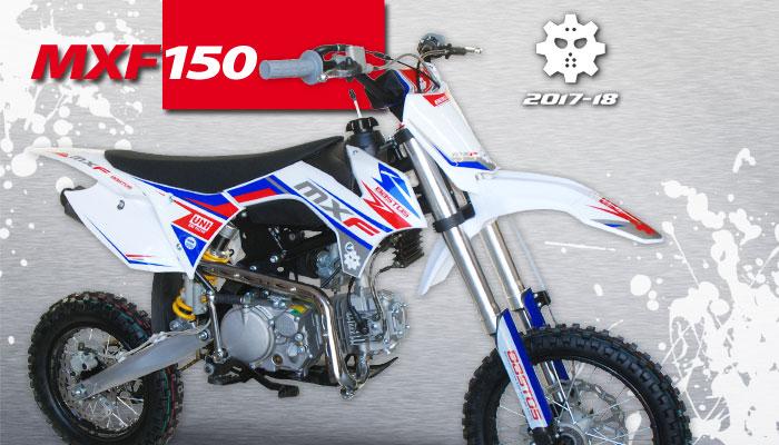 gamme bastos bike gamme 2018 MXF150