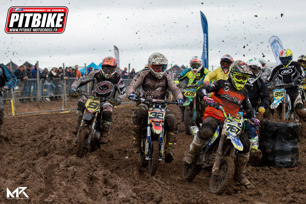 veterans championnat france pit bike 2018 saint jean angely